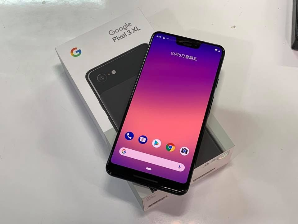 Google Pixel 3 Xl Launched With Big Screen Everything You Should Know Google Pixel Phone Pixel Phone Google Pixel