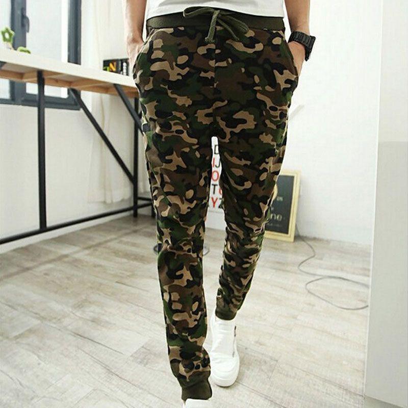 f07b184628bb0 Nouveaux pantalon 2015 pour hommes Camouflage militaire Styles ...