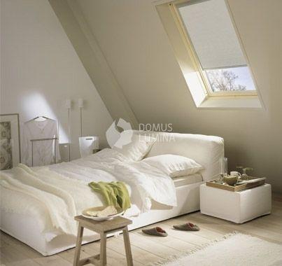 Roletai stogo langams | Domus Lumina