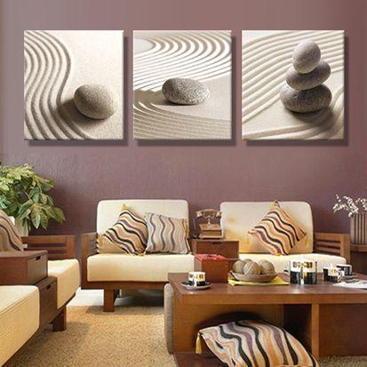 Comprar arte guijarros definici n pictures Decoracion minimalista definicion