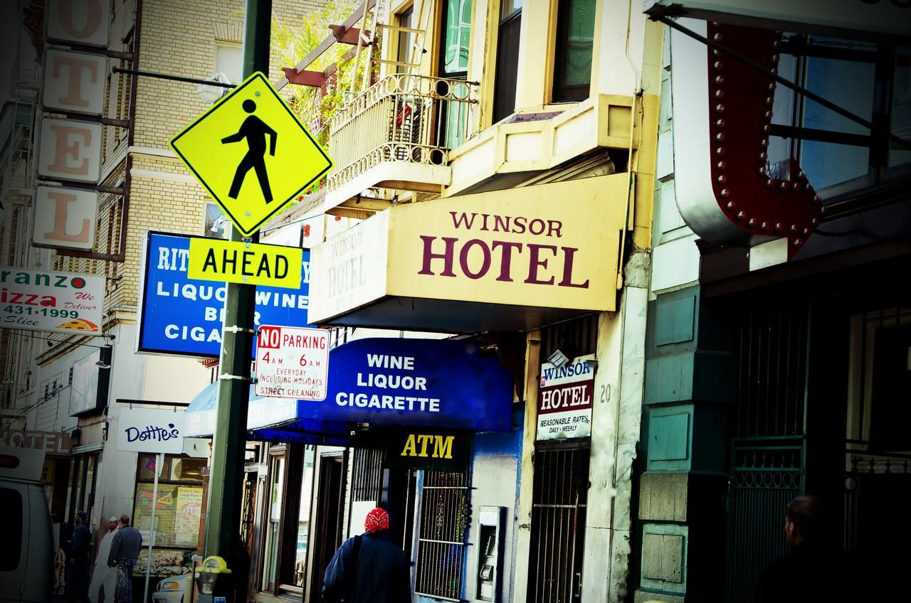 Gallery Image Of This Property San Francisco Hotel San Francisco Attractions San Francisco Tours