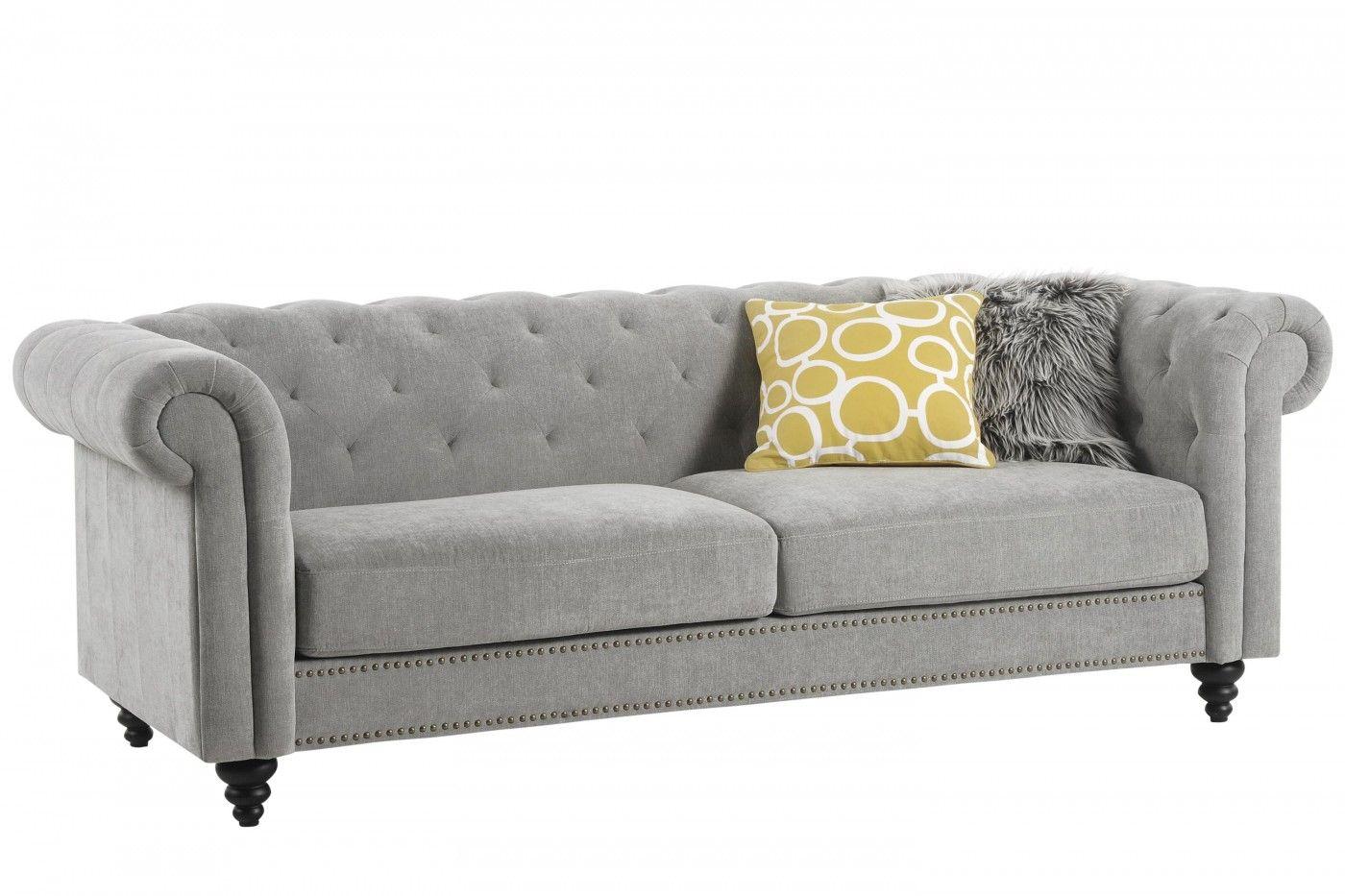 CHAPLIN-sohva