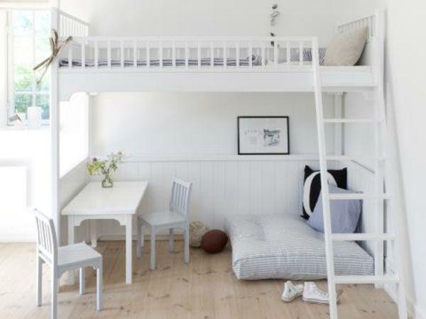 Hochbetten Für Erwachsene : hochbett f r erwachsene diy furniture hochbett ~ Watch28wear.com Haus und Dekorationen