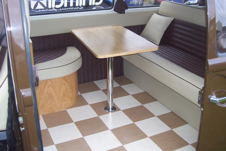 Madmatz Checker Floor Tiles 9 Inch Vinyl Floor Tiles For