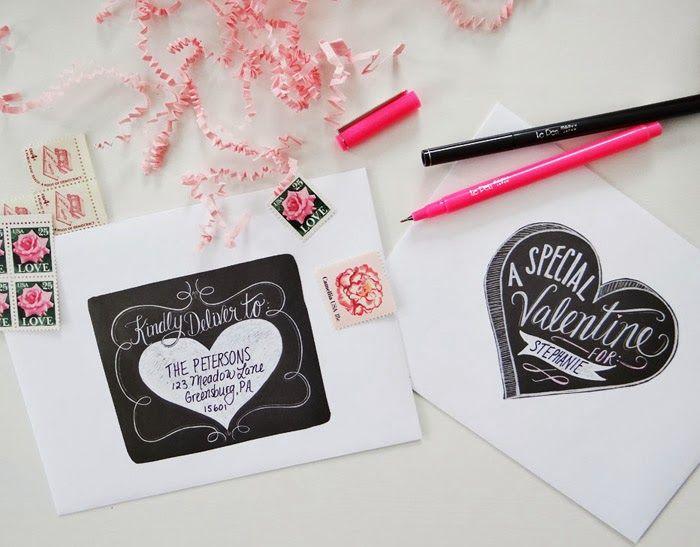 Poppytalk: 10 Free Pretty Printable Valentines