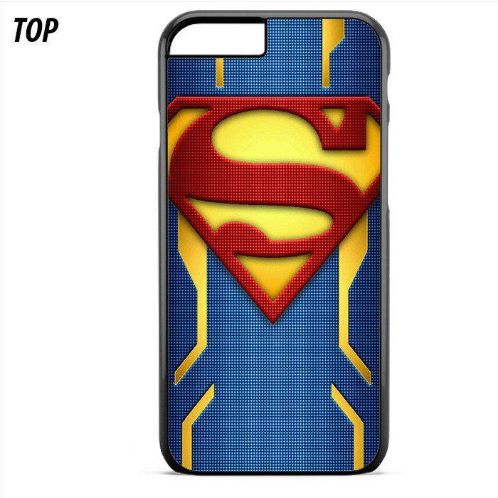 Superman Millenium For Iphone 5 | 5S | SE Case