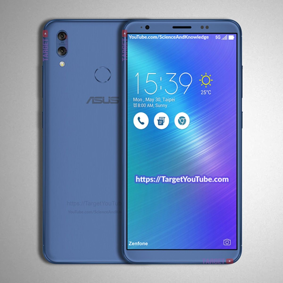 Asus Zenfone 5 (2018) Price In Bangladesh and Full ...