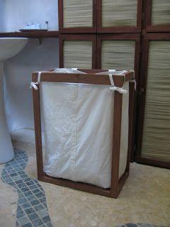 New Home Made Laundry Basket Diy Laundry Basket Diy Laundry