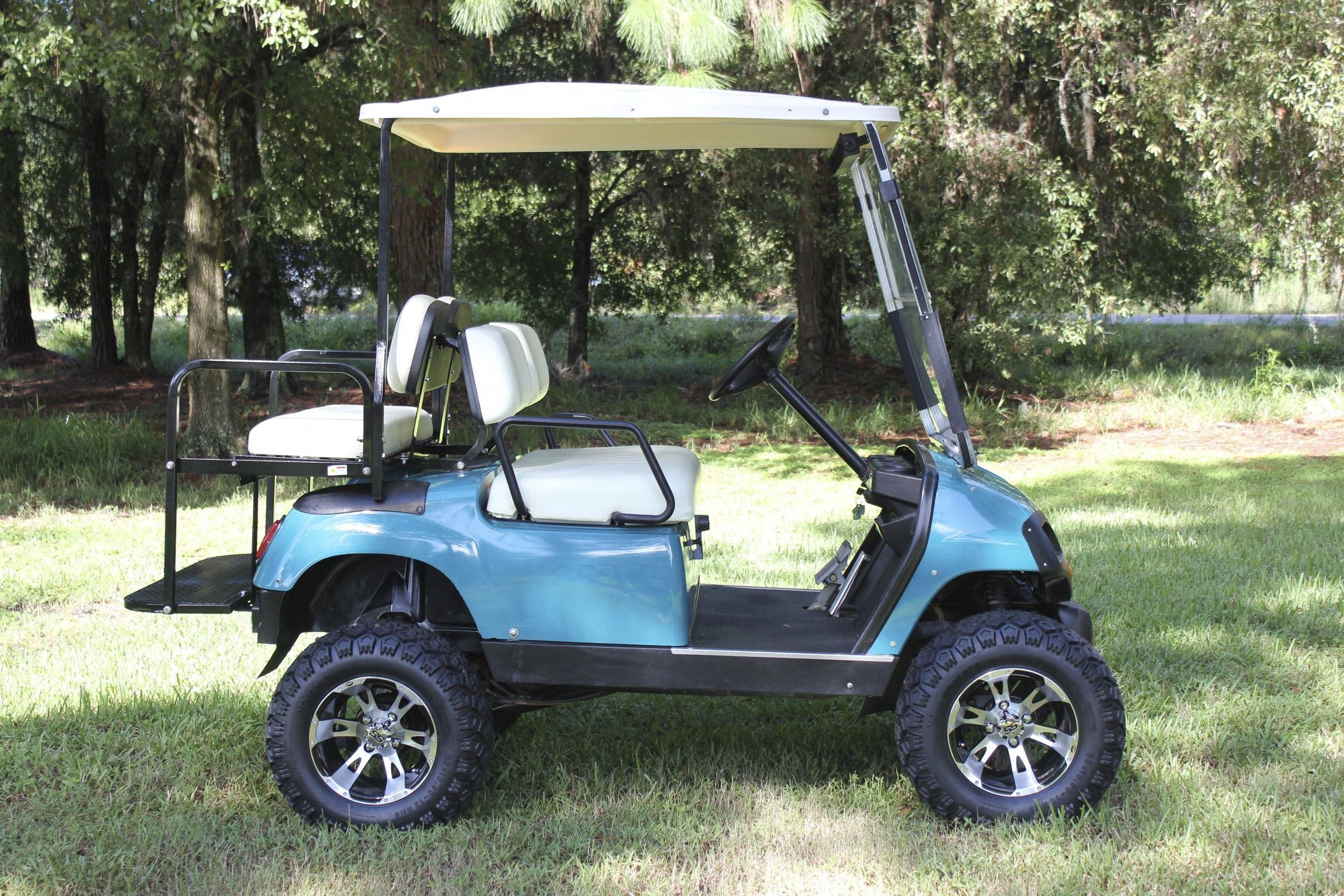 Yamaha golf cart #yamahagolfcarts | Golf Courses | Yamaha