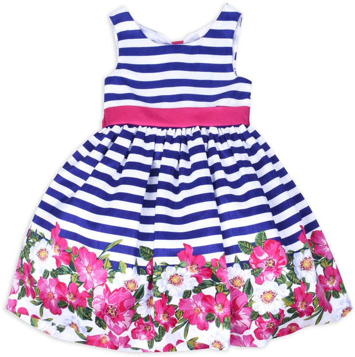 14aba12d5 Nanette Baby Sleeveless Party Dress - Toddler Girls | Products ...