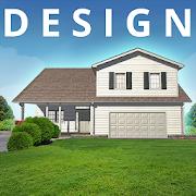 House Designer Fix Flip 0 986 Mod Apk Hack Unlimited Download House Design House Flippers Design