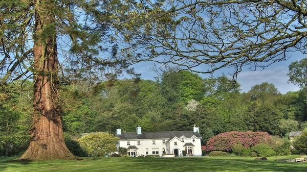 The Wild Taste Of Wales Country House Hotelscountry