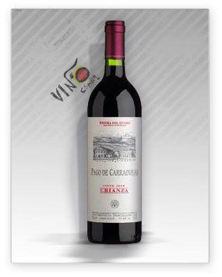 Pago De Carraovejas 2015 Vino Wine Vino Rioja Vino De