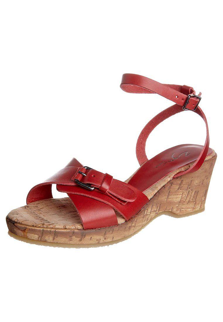 LoveMy Style Red Shoes ZalandoFlache Und Schuhe I Tc1KlFJ