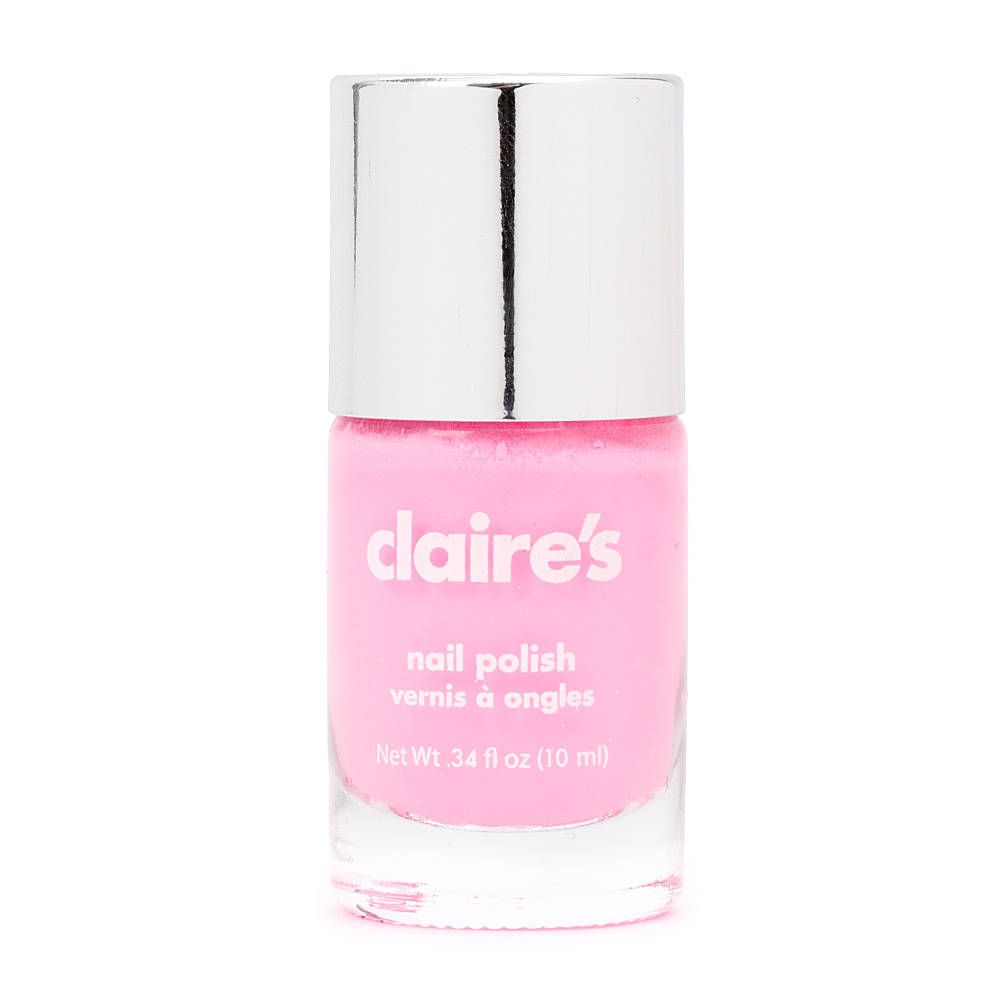 Color your fingertips and toes with this dazzling nail polish. Description from claires.com. I searched for this on bing.com/images