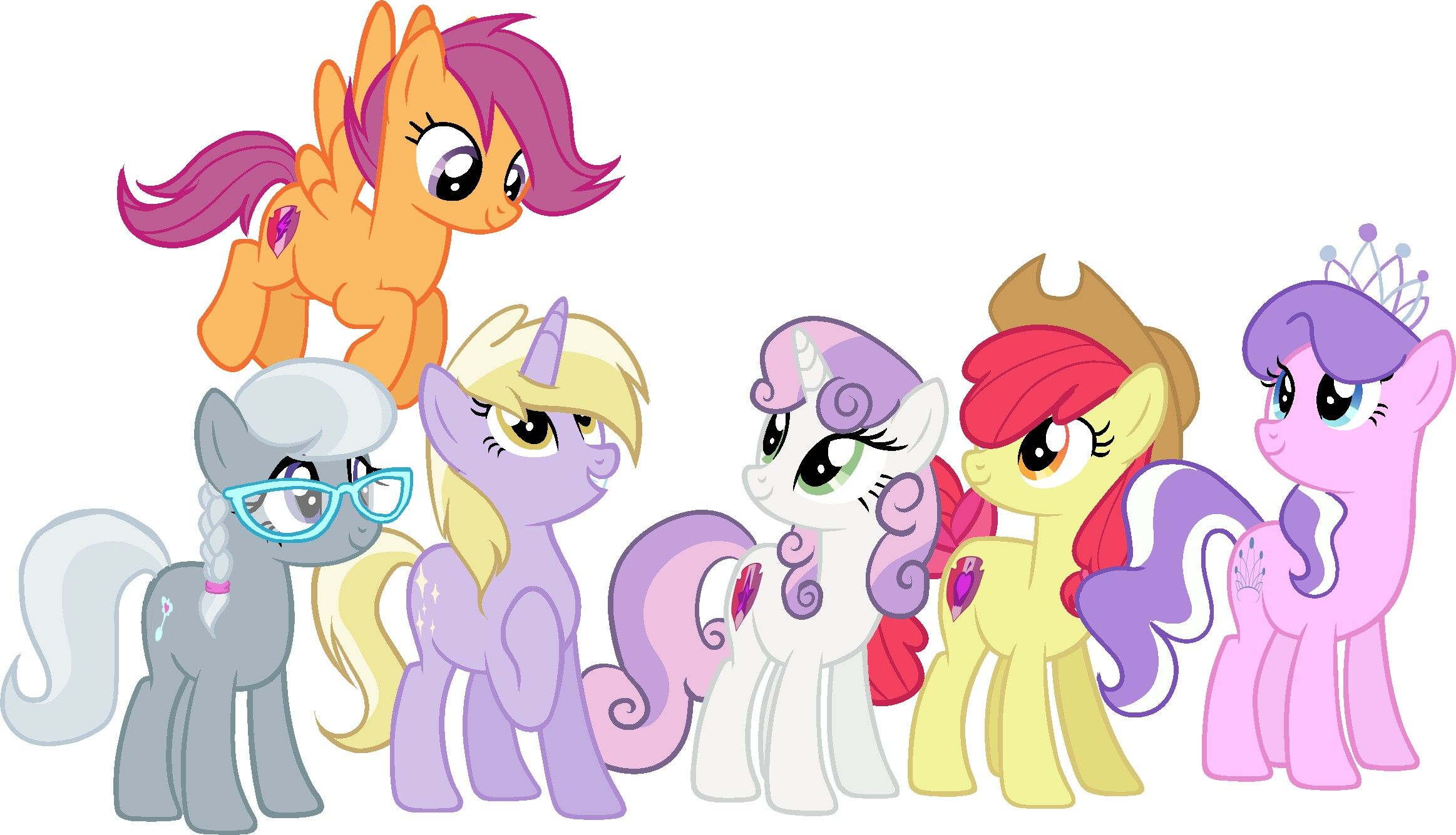 - Older School Ponies. My Little Pony Games, Mlp Pony, Mlp My