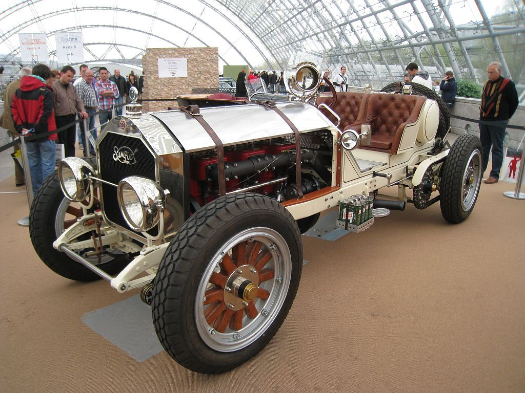 American La France Type 75 | Obscure Vintage Automobiles From The ...