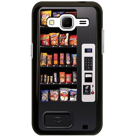 98ef23a58a8 Samsung Galaxy Core Prime hoesje - Snoepautomaat. Samsung Galaxy Core Prime  hoesje - Snoepautomaat Estuches Para Celulares, Fundas Para Teléfono ...