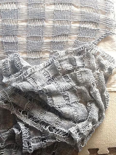 Ravelry: silvermole\'s Summer Breeze just lovely   knit   Pinterest ...