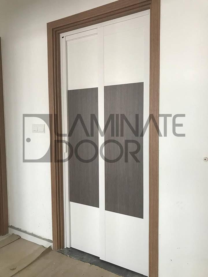 Hdb Toilet Door: Slide & Swing Door Install For Hdb Toilet At $350 (size