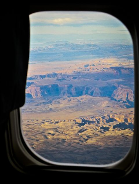 The most spectacular flight in the US? Maybe so!