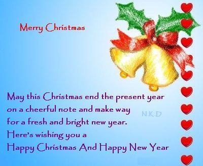 Happy Christmas Greeting And Sayings Christmas Season Greetings Christmas Greeting Card Messages Happy Christmas Greetings