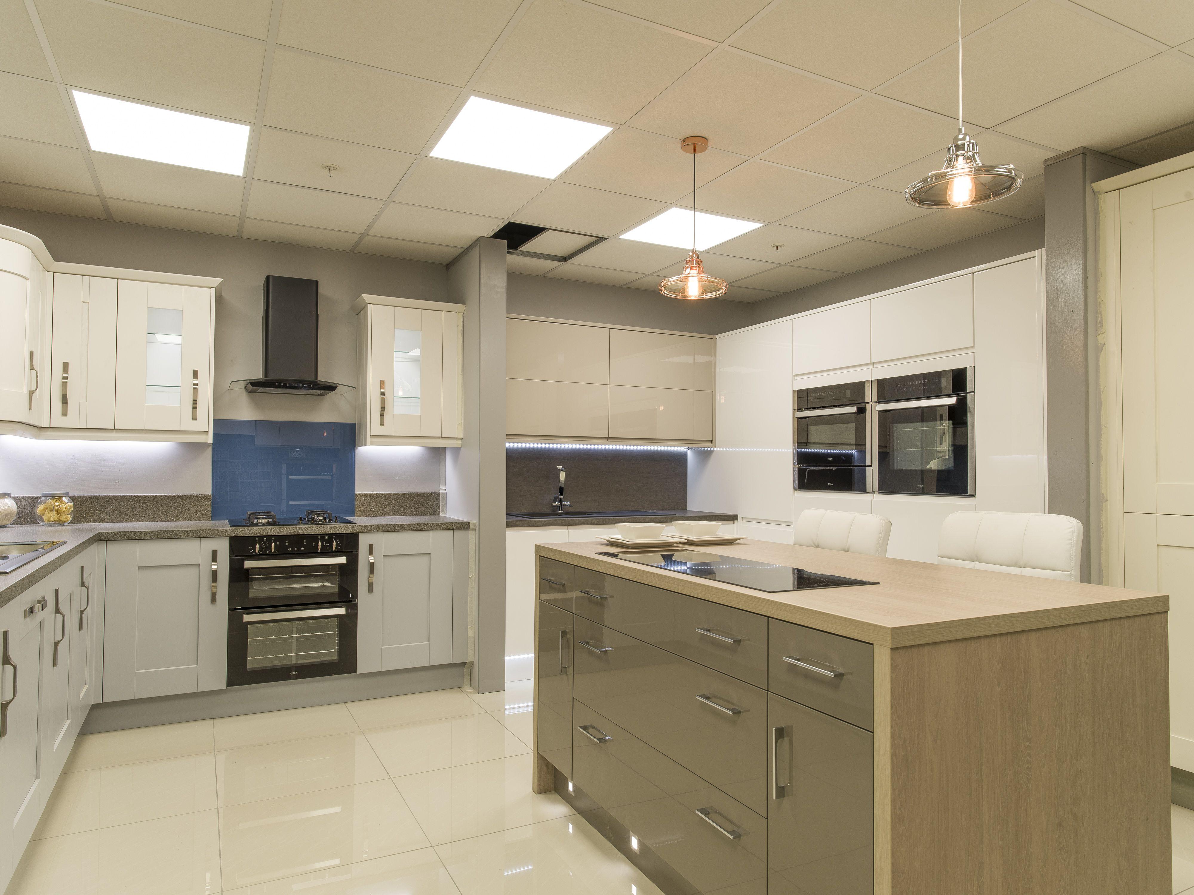 Buildbase Kitchen Showrooms Kitchen Kitchen Showroom Kitchen Cabinets