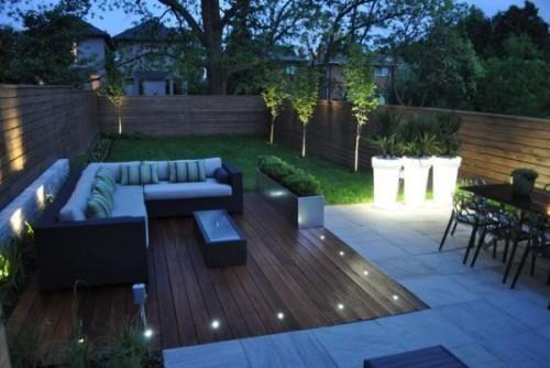 idées d\u0027éclairage pour les jardins extérieurs, terrasses et porches