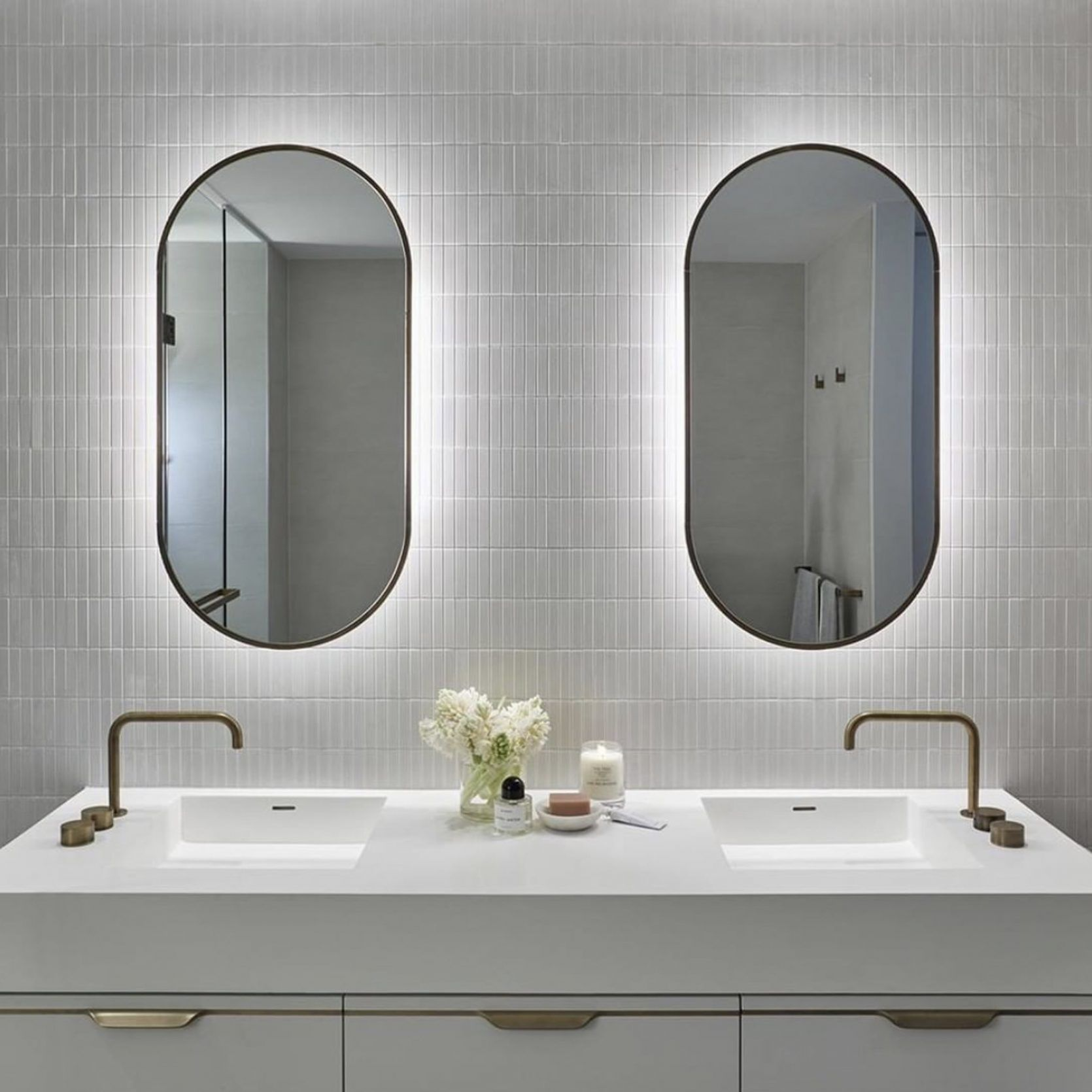 10 of the Most Exciting Bathroom Design Trends for 2019 ...