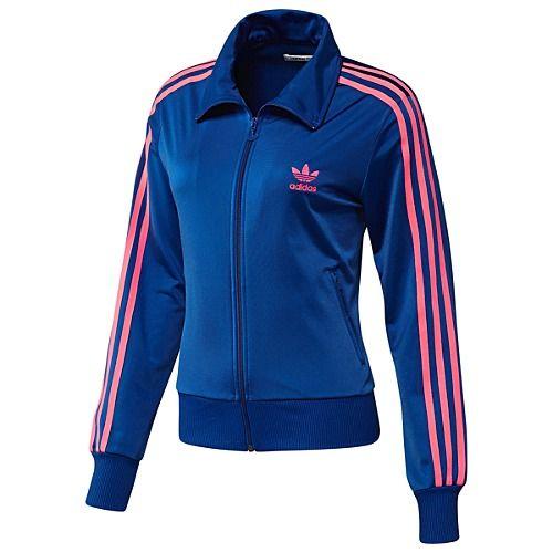 Adidas jacka wct