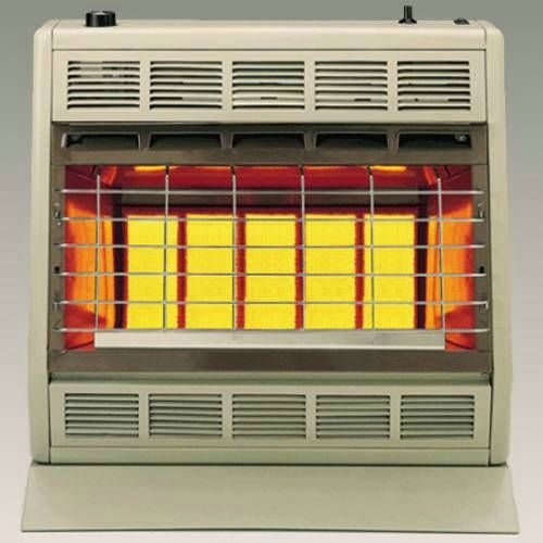 Empire Comfort Systems Sr 30 30 000 Btu Vent Free Radiant Heater