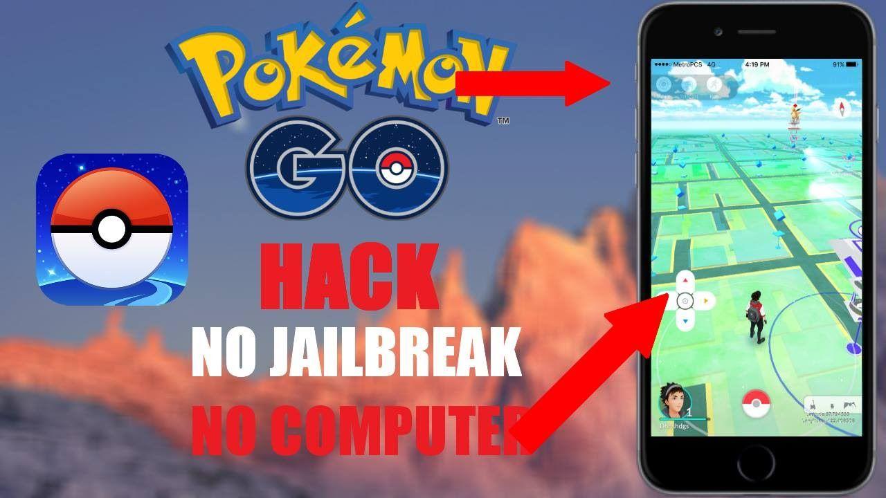 APK Download Pokemon Go Hack Tool- Get 9000000 Free