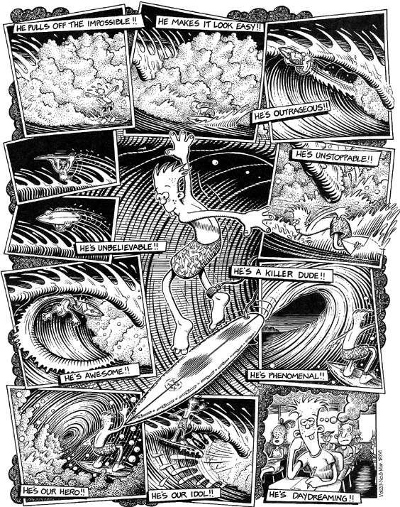 Comic 29 3 Pg 2