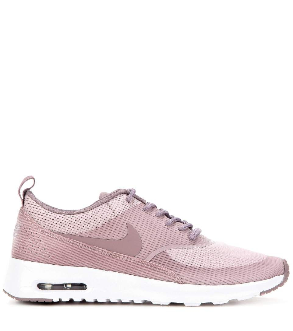 mytheresacom  Nike Air Max Thea Txt sneakers  Luxury Fashion for Women