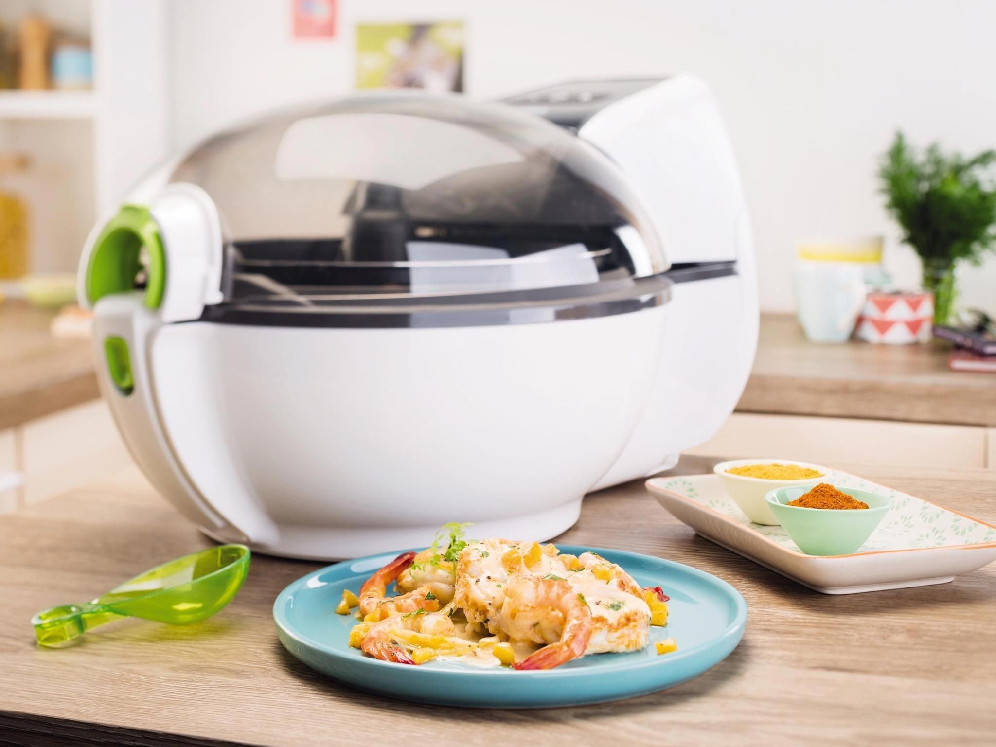 10 best air fryers for a healthier alternative to cooking