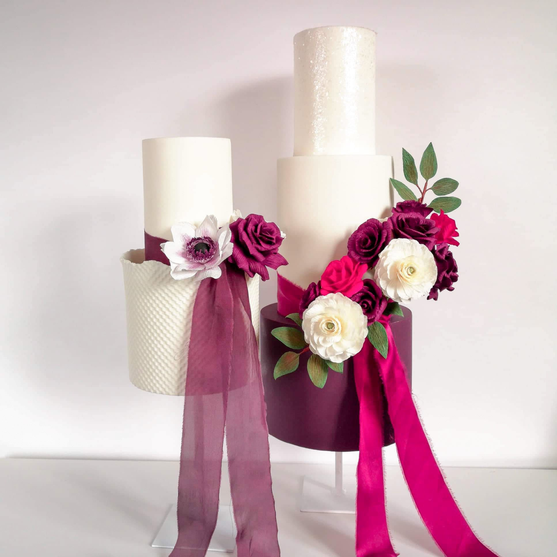 Cake support to raise your cake height or to use as a