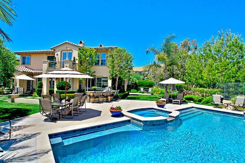 Say Somethin Austin Mahone Lovestory House My Dream Home Big Houses Cool Pools