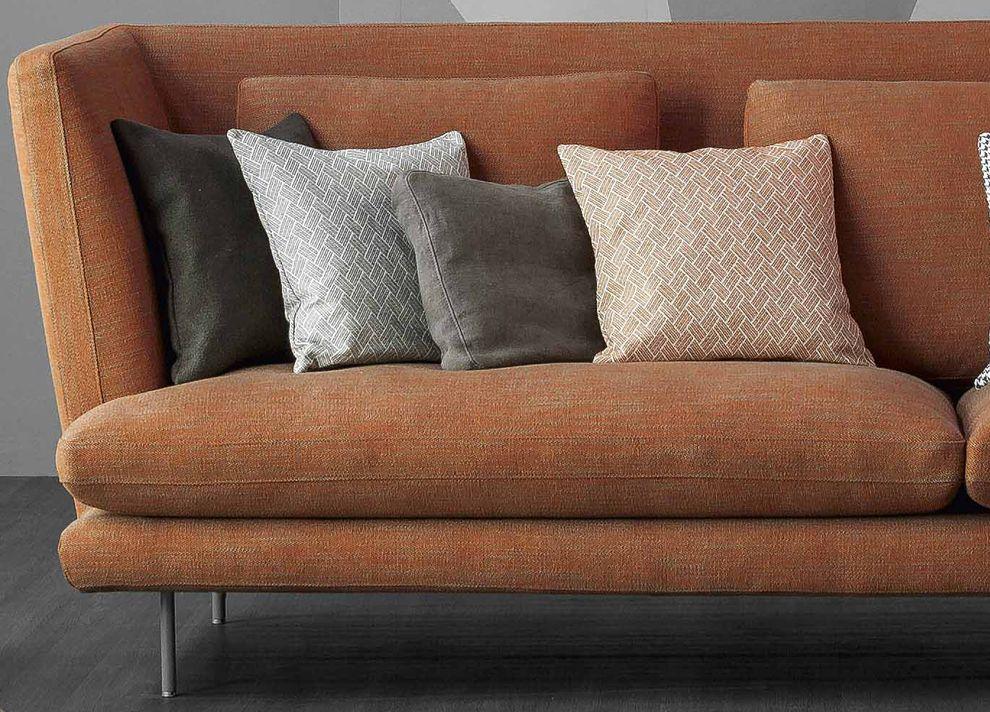 Bonaldo Lars High Back Sofa | Modern Sofas | Modern Furniture