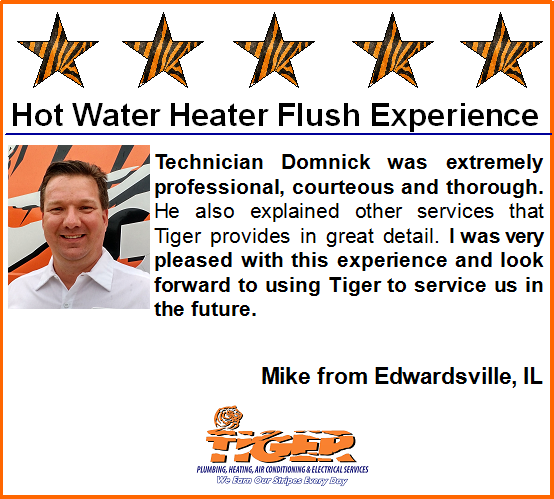 Tiger Plumbing Heating Air Conditioning Electrical Heating And