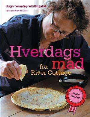 Læs om Hverdagsmad fra River Cottage. Bogens ISBN er 9788792596727, køb den her
