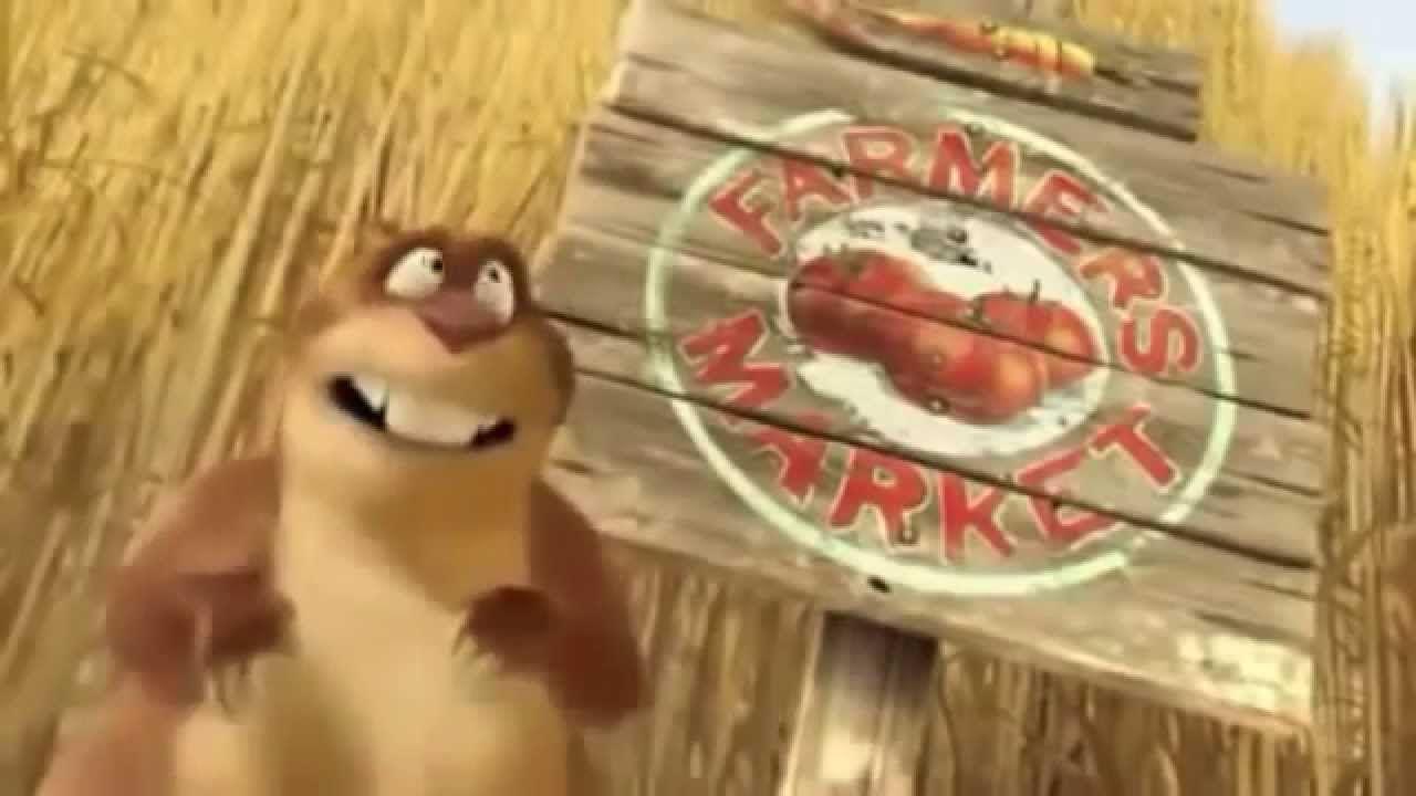 Смешной мультик, мультфильм для детей, мультик про бобра