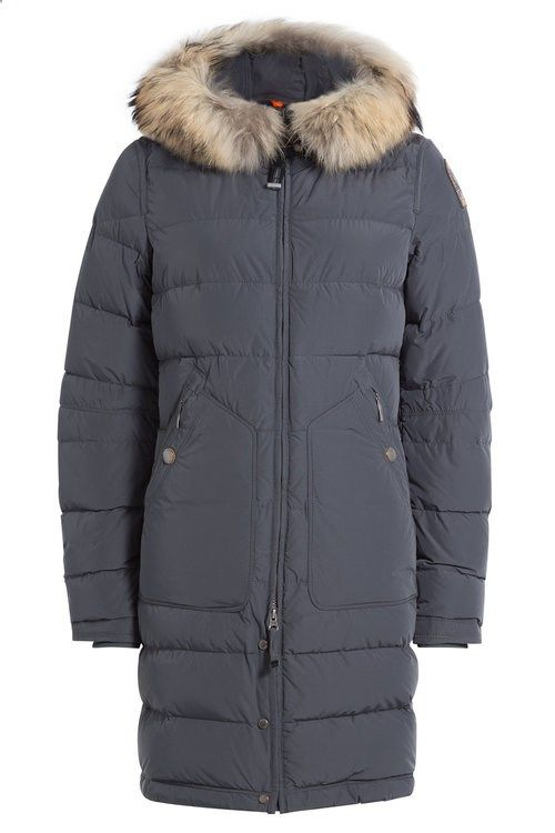 parajumpers light long bear jacket dam