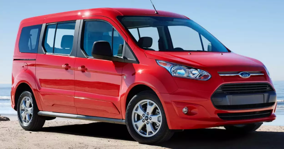 2014 ford transit connect wagon owners manual ford is returning to rh pinterest com ford transit connect owner's manual pdf ford transit connect owner manual
