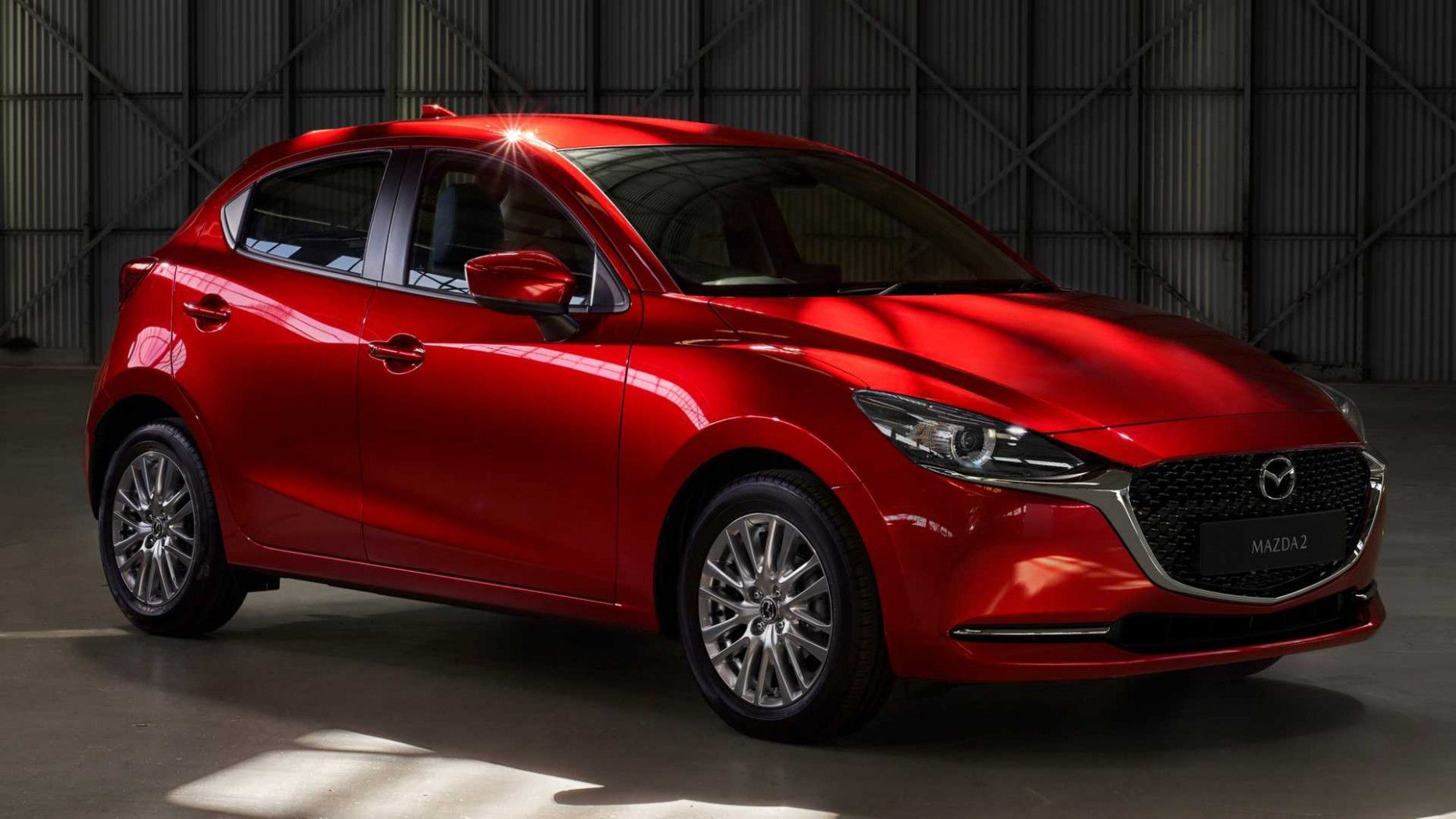 2021 Mazda Nz Model In 2020 Mazda Mazda 2 Hatchback