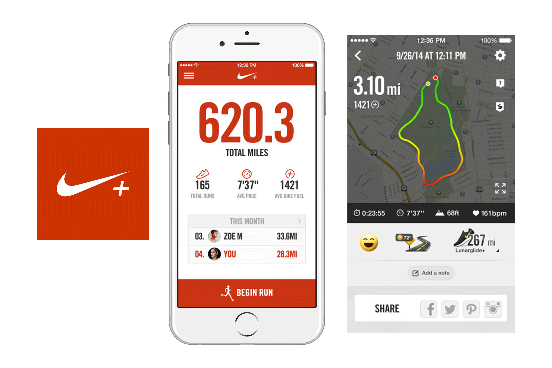 The 8 Best Running Apps to Buy in 2019 recommend