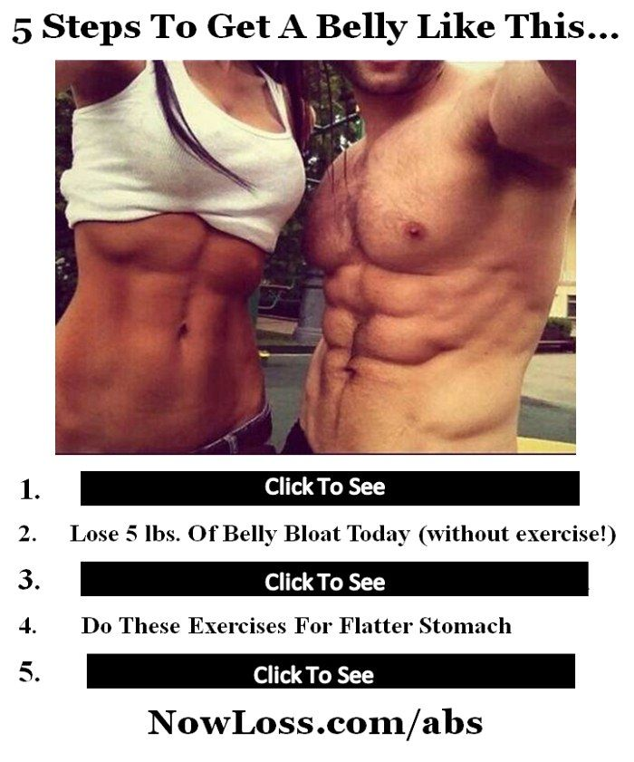 5 steps to make your belly look like this flat stomach lose 5 steps to make your belly look like this ccuart Images