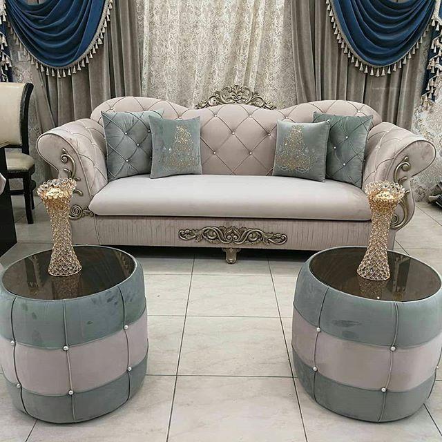 Pin By Yosha On شقتى الحلوة Living Room Sofa Design Creative Home Decor Interior Design Diy