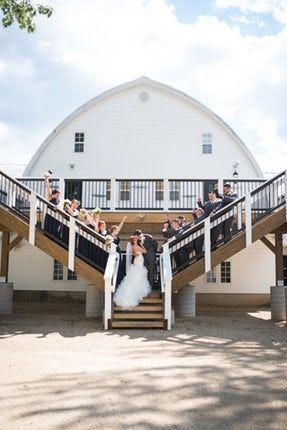John P. Furber Farm Weddings Minneapolis Wedding Venue ...