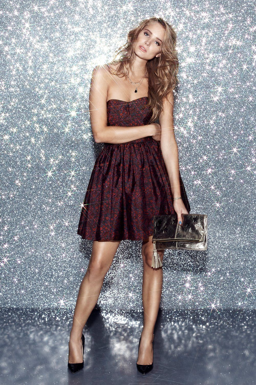 Jack Willis Tulip Dress...Perfect New Year\'s Eve Look!! | Ladies ...