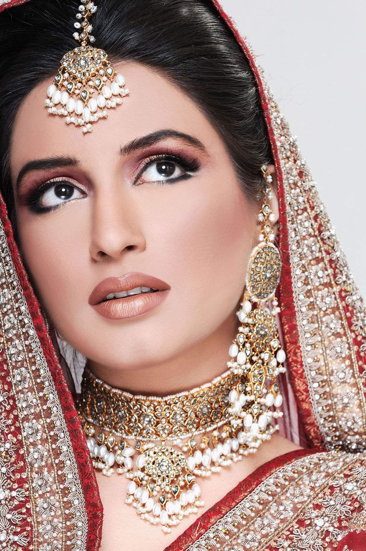 For the bridetobe! Pakistani bridal jewelry, Bridal